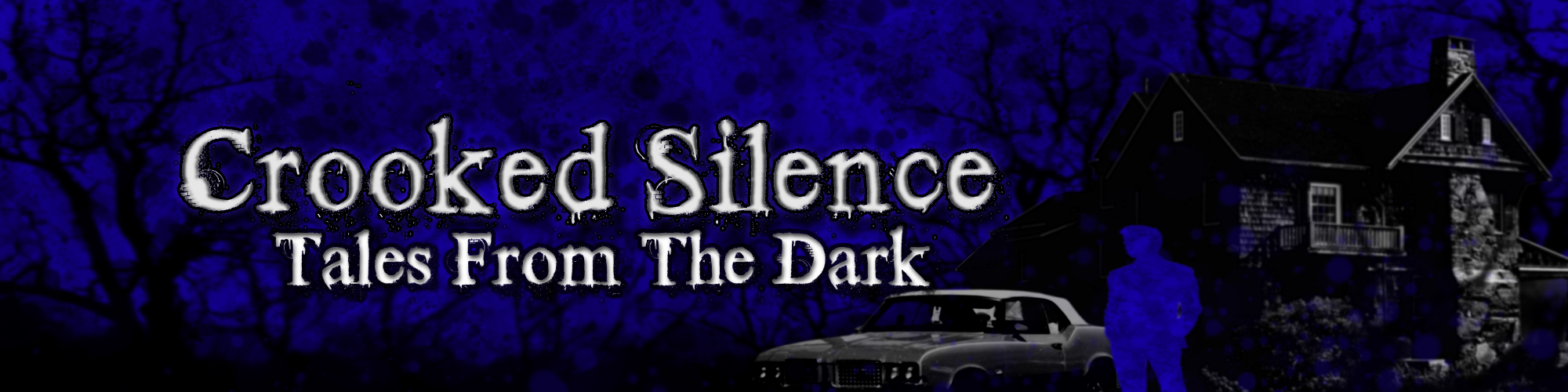 Crooked Silence: Tales From The Dark
