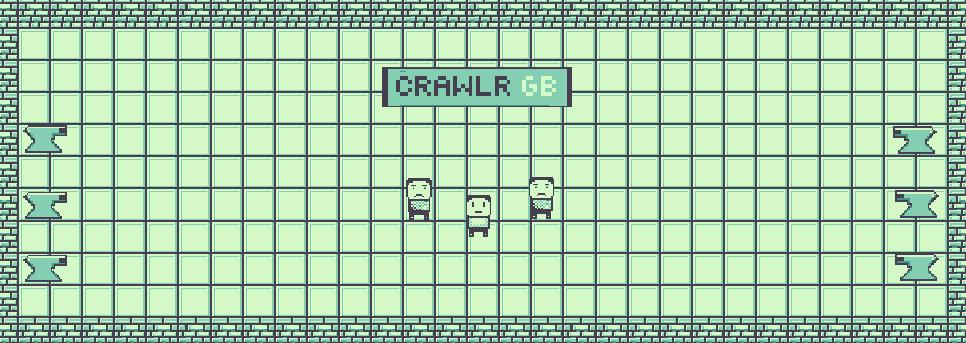 Crawlr GB