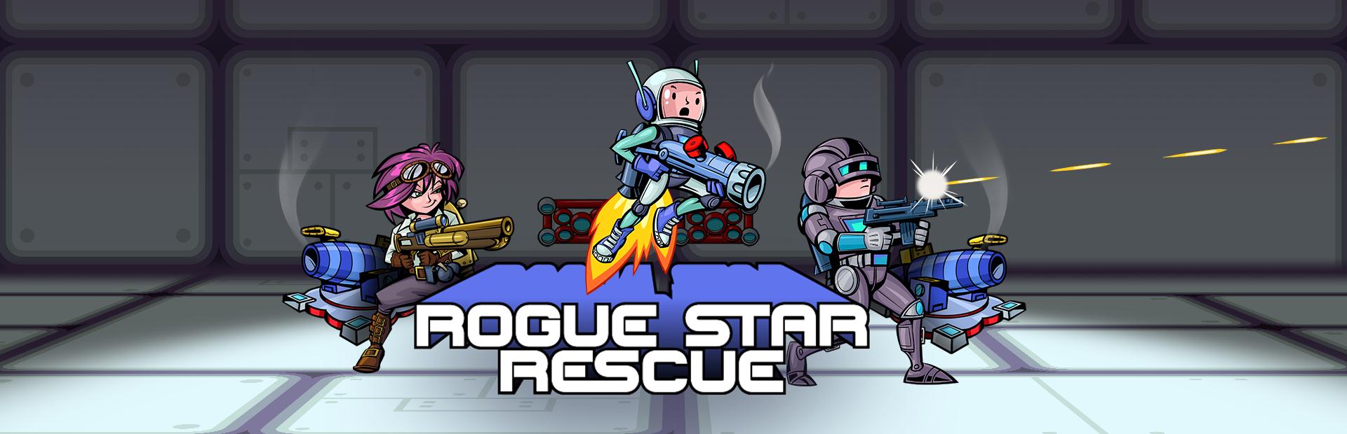 Rogue Star Rescue: Prelude