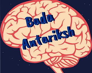 Bada Antariksh (Big Universe)