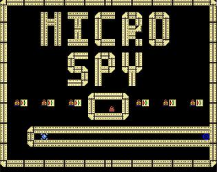 Micro Spy