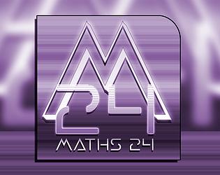 Maths 24