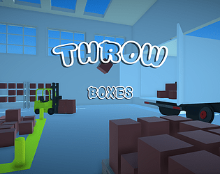 Throw Boxes