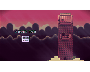A MAZING TOWER