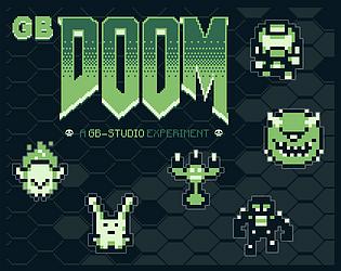 GB Doom