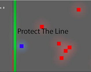 Protect  The Line