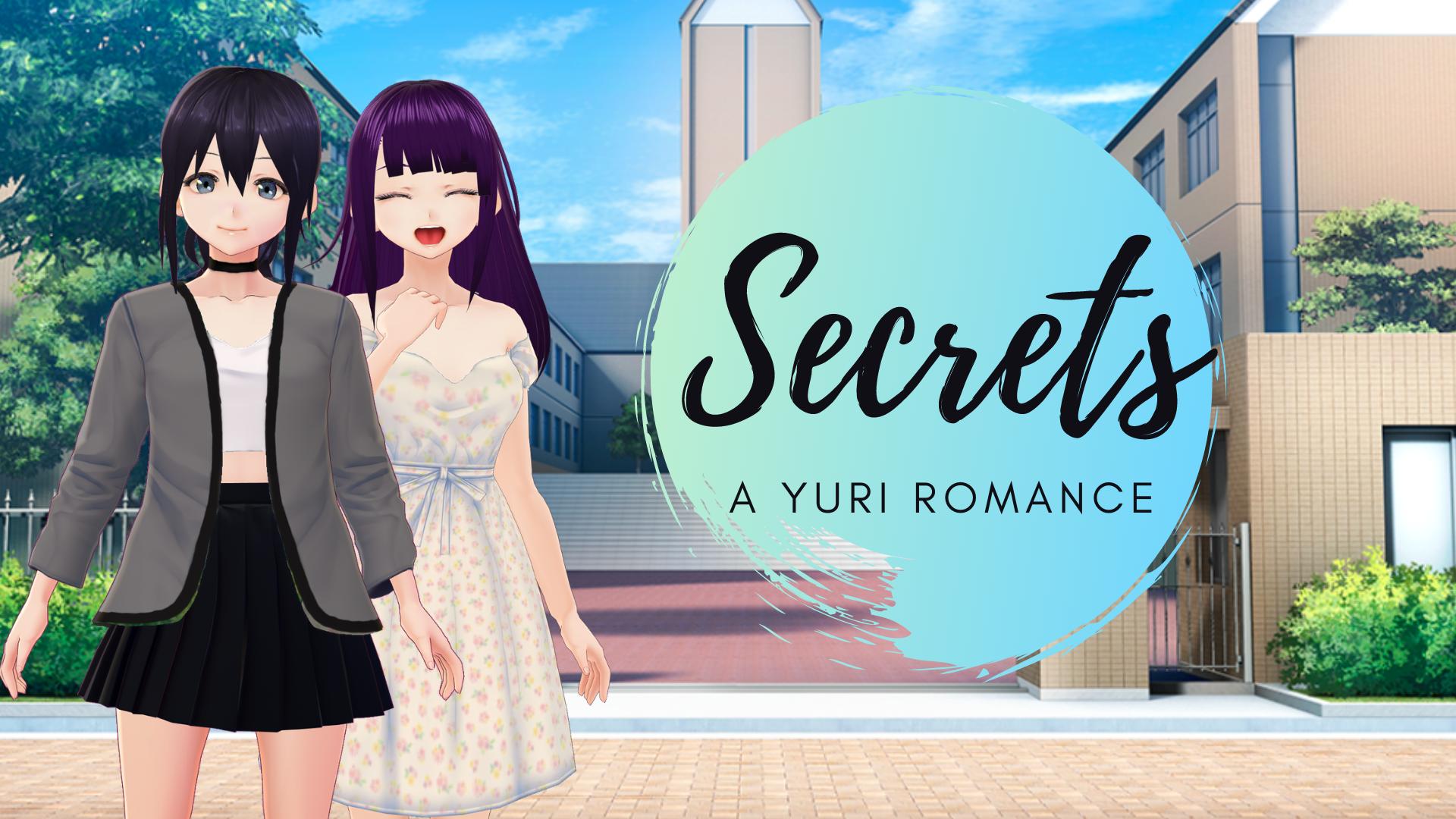 Secrets - A Yuri Romance