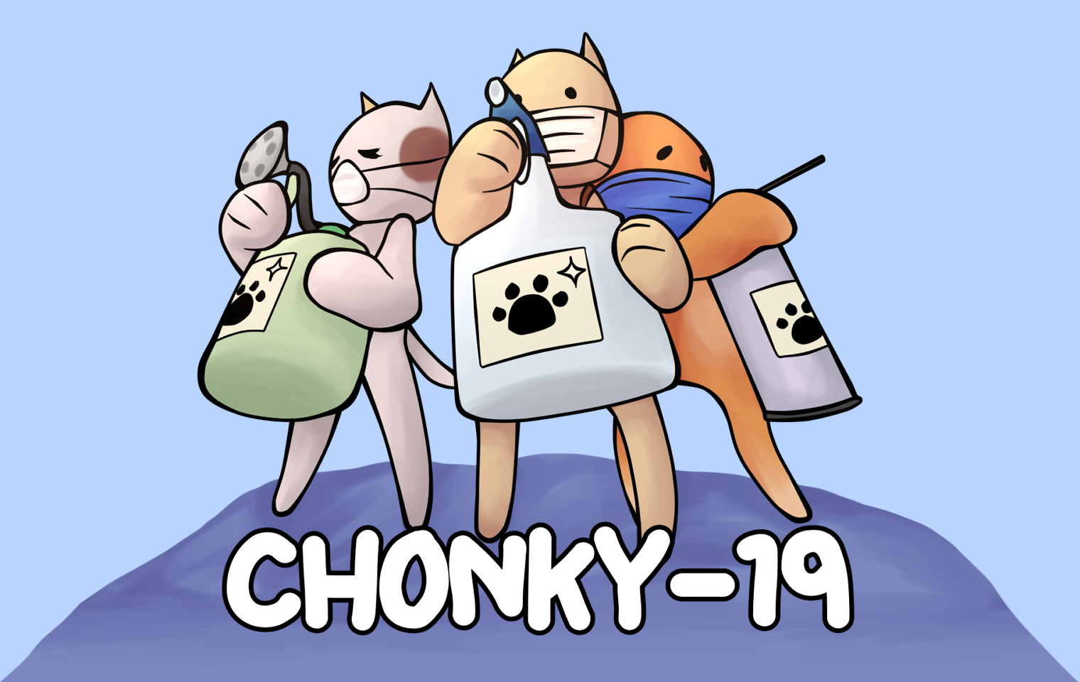 Chonky-19