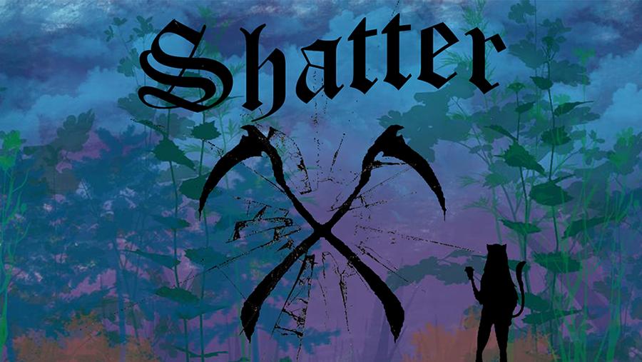 Shatter - open BETA