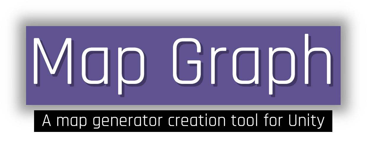 Map Graph - Demo Project