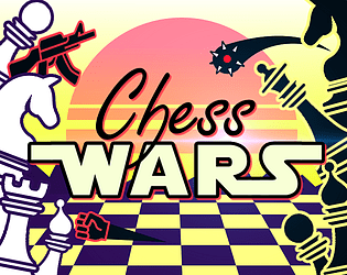 Chess Wars [Free] [Strategy] [Windows] [macOS] [Linux]