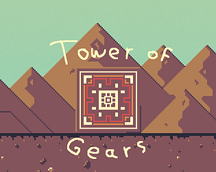 Tower of Gears