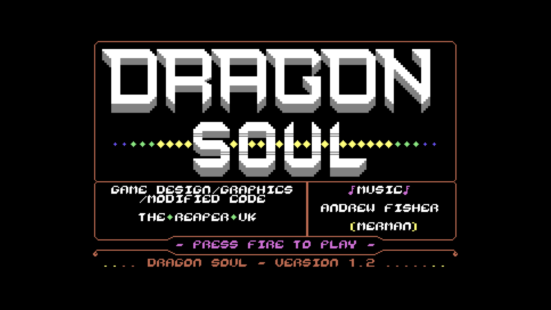 Dragon Soul (C64)
