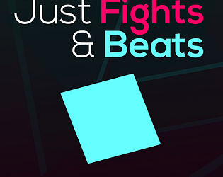 Just Fights & Beats [Free] [Rhythm] [Windows] [macOS] [Linux]