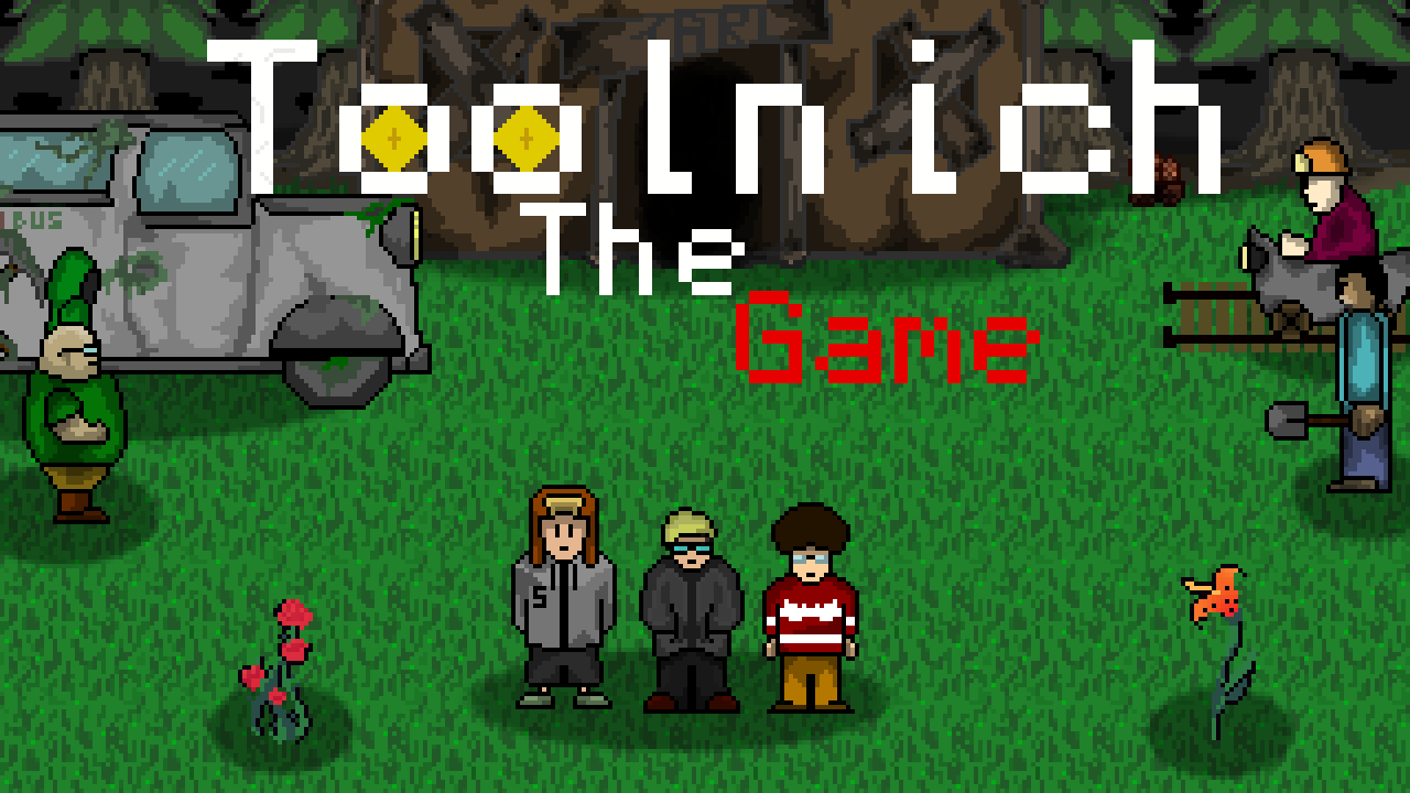 Toolnich The Game Demo(Concept)