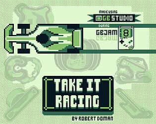 Take It Racing Thumbnail