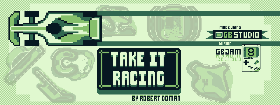 Take It Racing