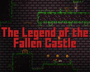 The Legend Of The Fallen Castle