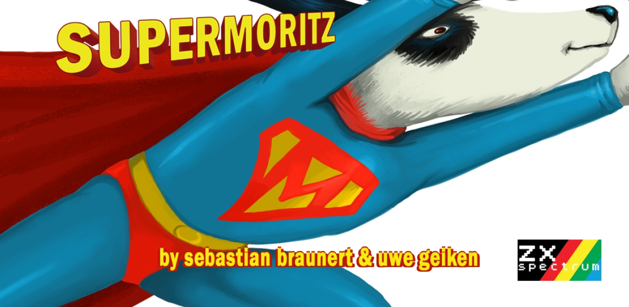SUPERMORITZ