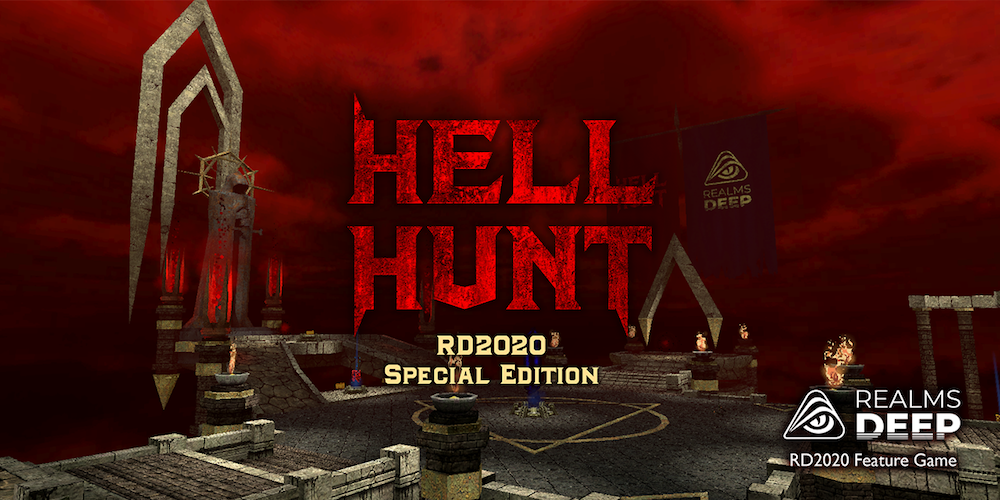 Hell Hunt<demo> - RD2020 Special Edition