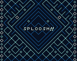 Sploosh