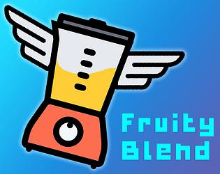 Fruity Blend