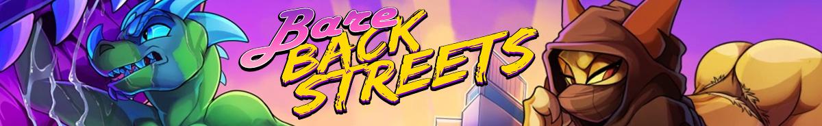 Bare Backstreets (V 0.5.6)