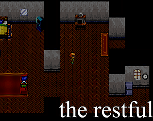 The Restful (2020)