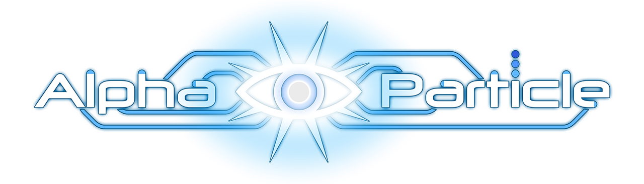 Alpha Particle demo