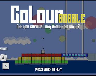 Colour Bobble
