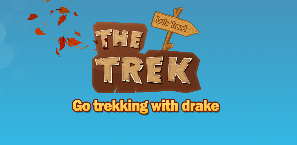 The Trek android game