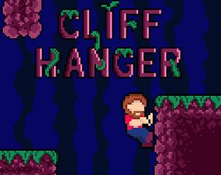 Cliff_Hanger's cover art