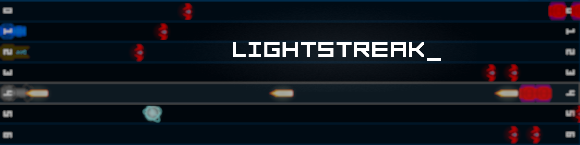 Lightstreak