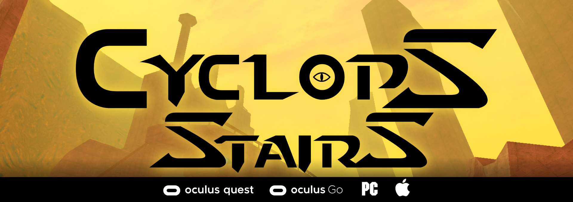 CYCLOPS STAIRS