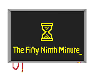 The Fifty-Ninth Minute