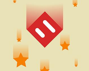Box and stars