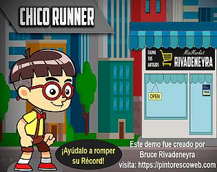Chico Runner
