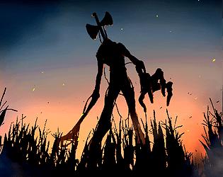 Siren Head Field [Free] [Survival] [Windows]