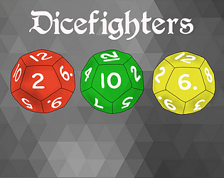 Dicefighters