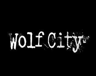 Wolf City [Free] [Platformer]
