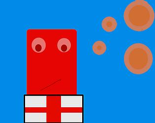 man vs meteors