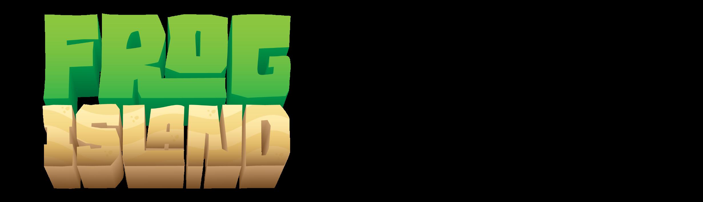 Frog Island (Version 0.4A)