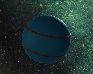 Intergalactic Ball