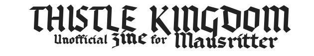 Thistle Kingdom #1 Summer