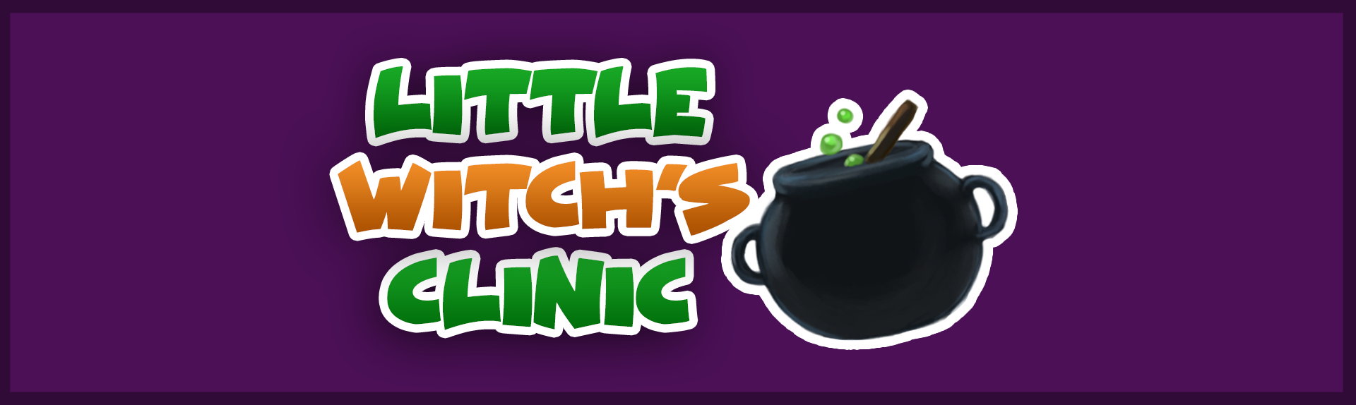 Little Witch's Clinic