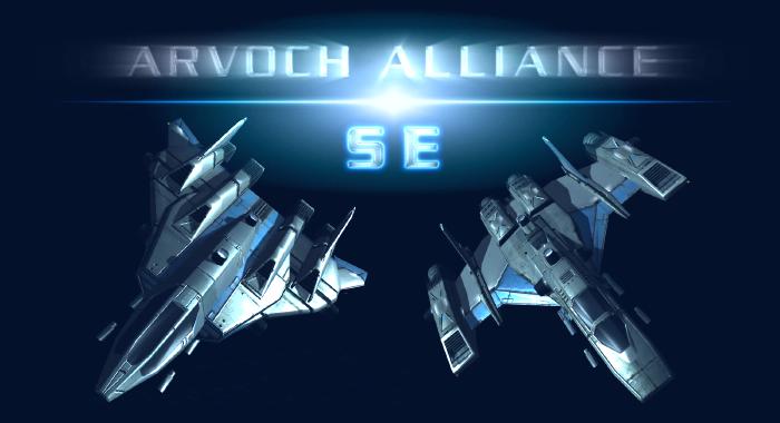 Arvoch Alliance SE