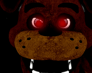 Freddy's Pizza Delivery (Fangame)