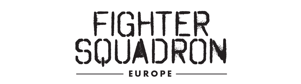 Fighter Squadron: Europe