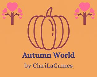 Autumn World