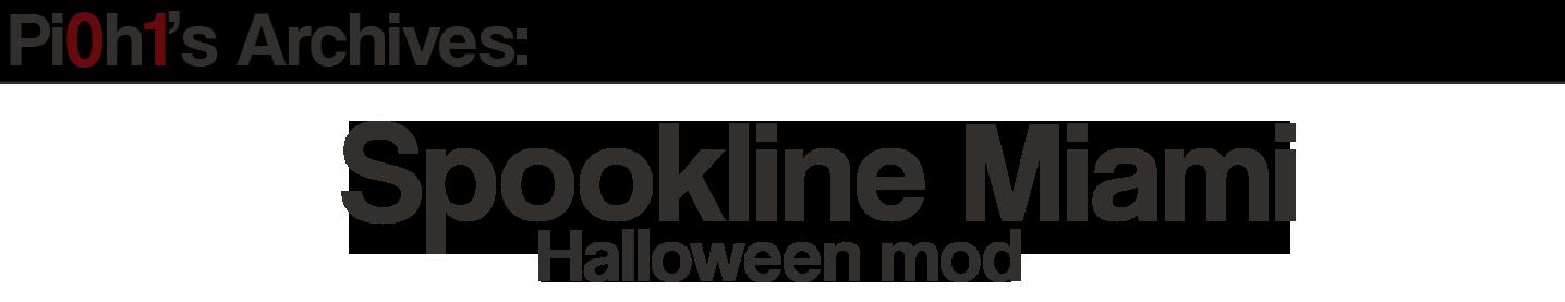 Spookline Miami